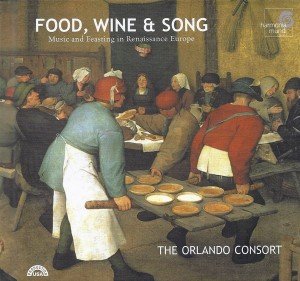Music & Feasting in Renaissance Europe