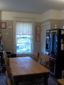 "A ""Turn of the Century"" Kitchen"