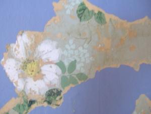 Wallpaper fragments