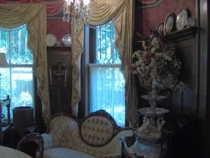 Victorian interiors