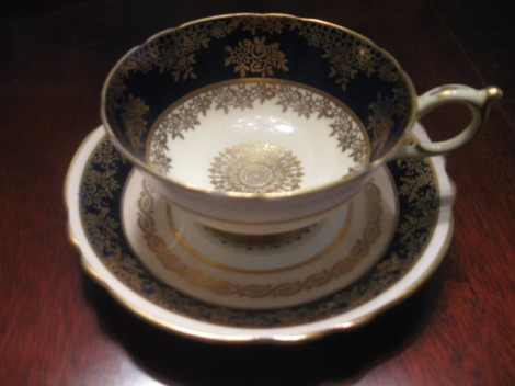 Teacup Collections