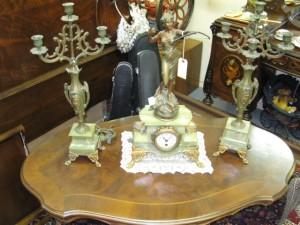 Classic European Antiques