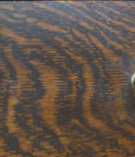 Faux Oak closeup