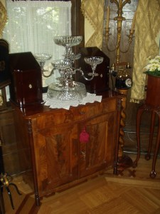 Insuring your Antiques