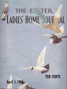 Ladies Home Journal  Apr 1 1911