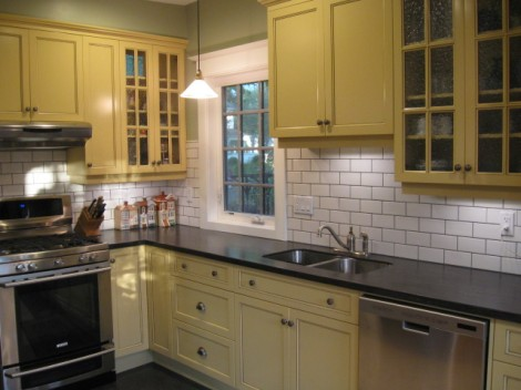 Heritage Syle in Kitchens