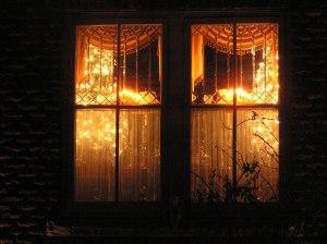A Welcoming Window