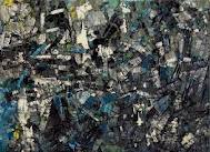 Abstract 4 by Jean Paul Riopelle