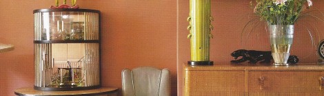 1950's Teak furniture is Hot!