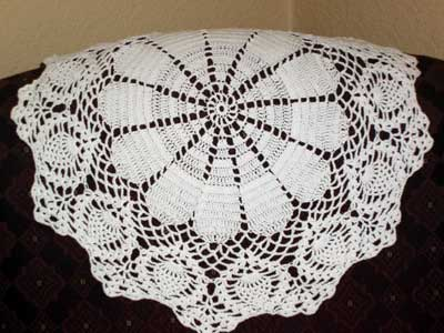 16b3669ca711e Why are they called Doilies? | Johanne Yakula From Times Past