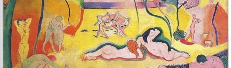 Another degenerate artist - Matisse