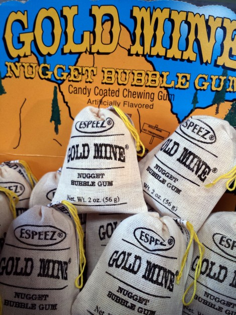 Goldmine Bubblegum - a blast from the past
