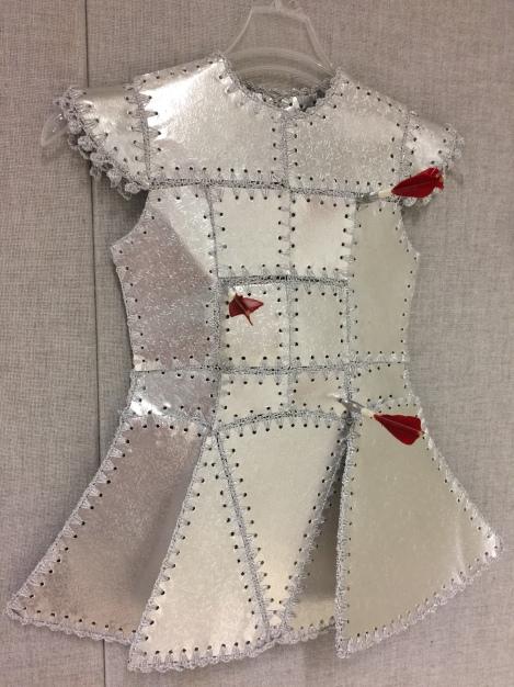 JB Dress of Armour
