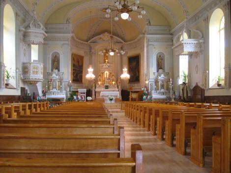 Q Church